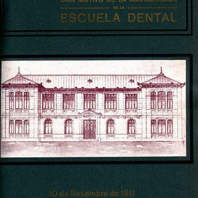historia-escuela-dental-de-chile_Revista-dental-1911